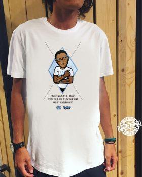 Espn Stuart Scott Shirt